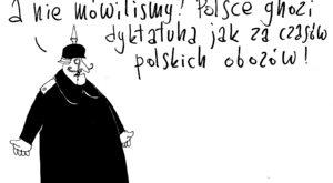 """Polsce ghozi dyktatuha"""