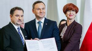 Wszyscy Polacy emerytami