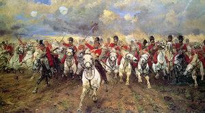 Waterloo. Bitwa, w której zginęli wszyscy