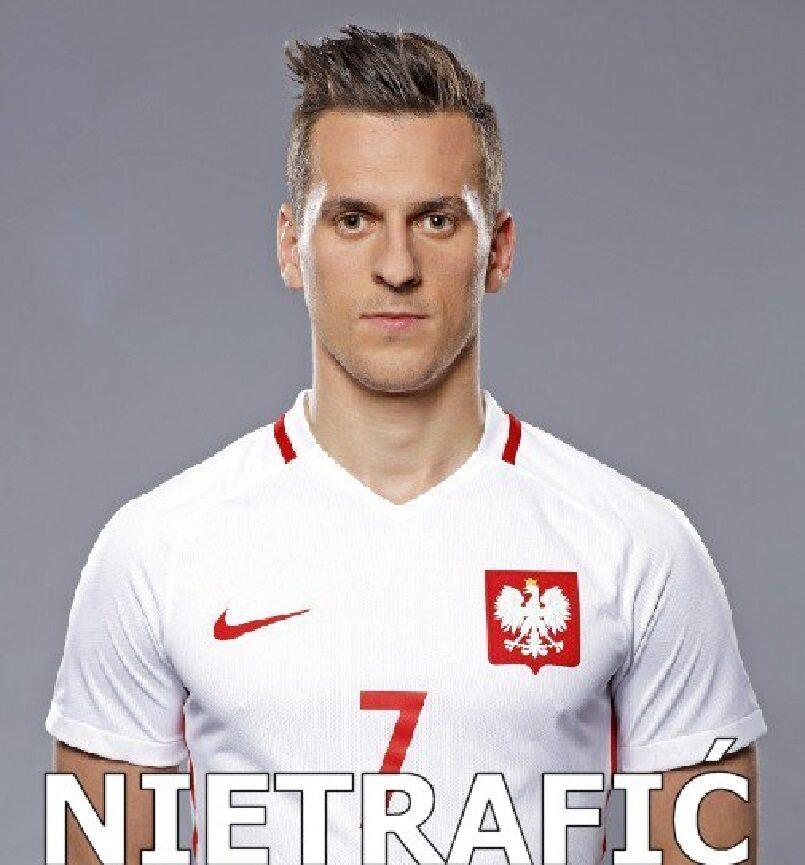 Polska jak Chorwacja