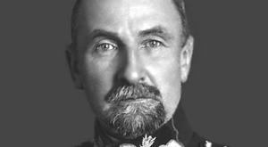 Generał broni Tadeusz Rozwadowski -  twórca Wojska Polskiego II RP