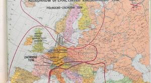 """131 uderzeń jądrowych na """"polskim froncie"""" - sowiecka lekcja geopolityki"""