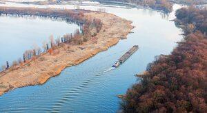 Czas rzek, czyli wielka inwestycja w szlaki wodne