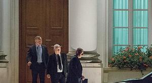 Prezydencki show i jego widzowie z PiS