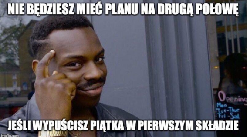 Memy po meczu Polska-Izrael