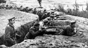 Wojna polsko-bolszewicka: żołnierze woleli ginąć, niż poddać się...