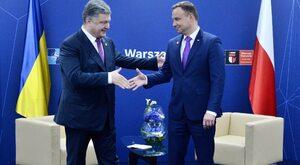 """""""Kijów potrzebuje Warszawy. Nie odwrotnie"""""""