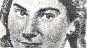 Wanda Zieleńczyk - czerwona poetka i propagandzistka
