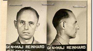 Reinhard Gehlen. Superszpieg Hitlera i Adenauera