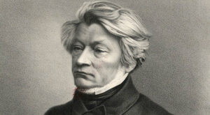 Ksawera Deybel - zła miłość Adama Mickiewicza